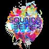 LOGO SOUNDSBETTER - Dimensioni: 980 X 1047 px